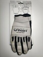 OAKLEY Factory Pilot winter bike bicycle cycling full finger gloves