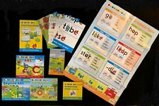 2nd Grade Letterland Package - books, CDs, cards, posters