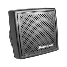 MIDLAND 21406 CB EXTERNAL SPEAKER WITH CABLE AND PLUG