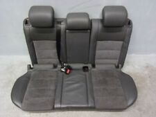 VW Golf V (1K1) 2.0 Tdi 16V Rear Seat Bench 1K0885375CD Leather