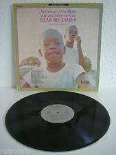 Elmore James   The Resurrection Of Elmore James    Musicdisc 1975   M- / VG+