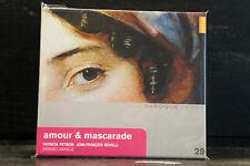 Amour & Mascarade / Purcell Et L´Italie / Ensemble Amarillis