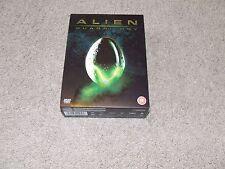 alien quadrilogy 9 disc set