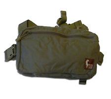 Hill People Gear Original Kit Bag Ranger Green Concealed Carry Survival Kit