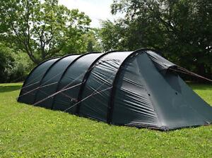 Hilleberg Stalon XL 14P Tent