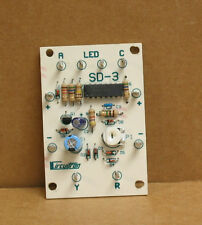 Circuitron 800-5530 Sd-3 Signal Driver for single target tri-color Led type