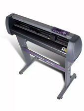 USCutter MH871 34in Vinyl Cutter with Stand