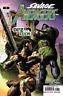 Savage Avengers #8 Comic Book 2019 - Marvel