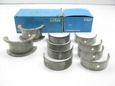 Big Block Chevy BBC 396 402 427 454 V8 STANDARD SIZE Main Bearings TRW MS2829P