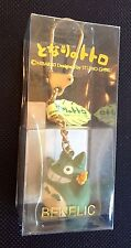 My Neighbor Totoro Gifting Flower Resin Key Chain OOP NEW Ghibli Studio Japan