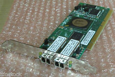 QLOGIC FC5010409 QLA2342 PCI-X 133 MHz 2 Gbps Fibre Channel HBA