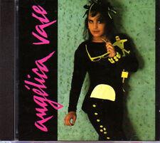 ANGELICA VALE CD con musica infantil VOY EN TAXI Ilarie FIESTA DE AMOR ( Xuxa