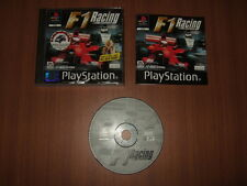 F1 Racing Championship für Sony Playstation / PS1