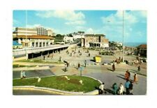 Dorset - Bournemouth, The Pier Approach - Postcard Franked 1975