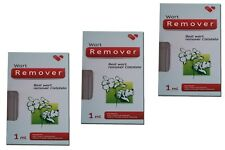 3x How To Get Rid Of Wart Treatment Skin Tags Mole Removal Facial Best Remover