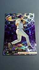 LARRY WALKER 1999 UPPER DECK HoloGrFX BASEBALL CARD # 21 A9897