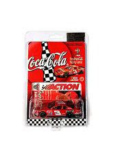 """""""Dale Earnhardt"""" 1998 LE Monte Carlo #3 Coke Cola 1/64 Scale Diecast Car - New"""