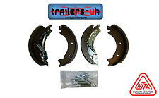 Trailer Brake/Shoes 200 x 50 shoes for Knott - FREE P&P