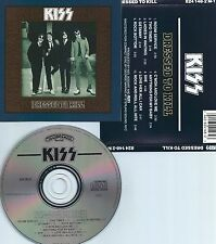 Kiss-Dressed To Kill-1975-Usa-Casablanca Records 824 148-2 05%-Pmdc-Cd-Mint-