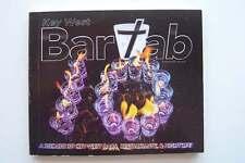 Key West Bartab 10th Anniversary Edition Booklet