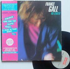 """LP France Gall  """"France Gall au Zenith"""" - (TB/TB)"""
