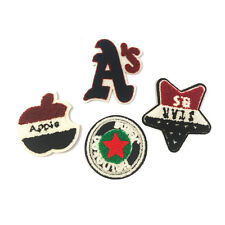 MIX Signs VER.3 Craft Embroidered Patch Sew Iron-On Patch D.I.Y. New