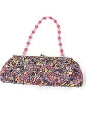 Kids Girls Bling Out Embellished Purse Girl's Pocket Book Youth Fashion