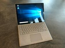 "Microsoft surface Laptop Core i5-7300U 2.6Ghz 8GB RAM 256GB SSD 13.5 "" Book"