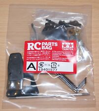 Tamiya 56325 MAN TGX 26.540 6x4 XLX, 9401577/19401577 Metal Parts Bag A, NIP