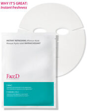FaceD Refreshing Aftersun Mask (1)