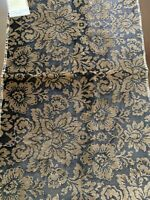 1 Scalamandre Fabrics - AUDREY - Colony Colletion - Figured Cut VELVET-
