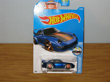 HOTWHEELS SUPER TREASURE HUNT - PORSCHE 993 GT2 - REAL RIDERS