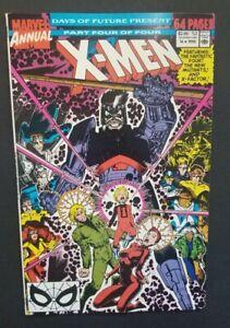 X-MEN ANNUAL #14 • 1ST GAMBIT • NEAR MINT (9.4) OR BETTER