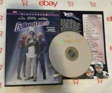 Galaxy Quest (Dvd 1999 Dts Surround 5.1 Widescreen) + Insert! Tim Allen