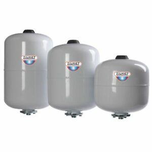 Vaso espansione 24 litri HY-PRO Zilmet Acqua Sanitaria per bollitori e pompe