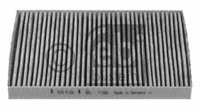 Filter Innenraumluft - Febi Bilstein 11566