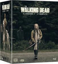 THE WALKING DEAD, STAGIONI DA 1 A 9 (39 BLU-RAY) COF. UNICO, ITALIANO