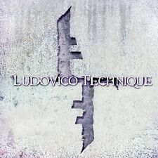 The Ludovico Techniq - Some Things Are Beyond Therapy [New CD]
