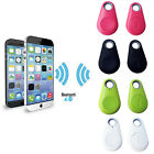 Smart Tag Bluetooth Tracker Child Bag Wallet Key Finder GPS Locator Alarm Pet