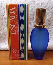 Escada Margaretha Ley Que Viva Eau De Toilette Spray 1 fl oz / 30 ml Brand Ne