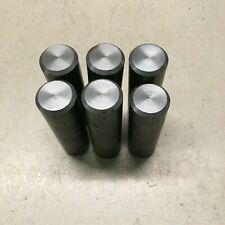 "12L14 1-1//4/"" x 12/"" ROUND BAR STEEL STOCK FOR SOUTH BEND LATHE CNC MACHINE SHOP"