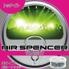 JDM Air Spencer Cartridge TONIGHT A55 Air Freshner Eikosha