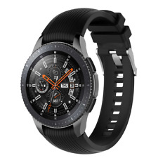 Samsung Galaxy Watch 46mm SM-R800 Bluetooth version  Smartwatch Black