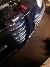 ALFA ROMEO Apr 2002  147  Grille bars Exc Cond Most parts available EOFY SALE