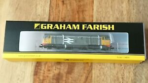 Graham Farish N Gauge 371-135 Class 31/1 (Refurbished) 31154 BR Railfreight NEW