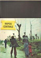 NAPOLI CENTRALE - same LP
