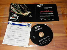 4LYN - PEARLS & BEAUTY / 1 TRACK MAXI-CD 2002 MINT- & INFO-FACTS