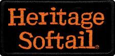 "Harley-Davidson Parche, Emblema ""Heritage Softail"" Patch Emb048643"