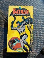 Aurora Kit No 467-149 Batman In Its Original Box 1964 - Rare Model Kit