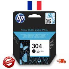 CARTOUCHE D'ENCRE HP 304 NOIR imprimante deskjet N9K06AE
